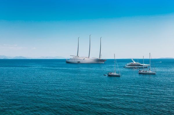 7 TIPS TO PLAN A YACHT CHARTER FOR A SAILING HOLIDAY